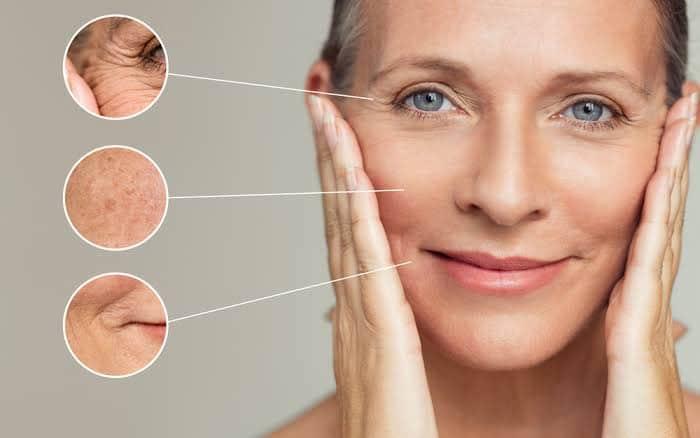 facial rejuvenation for ageing skin