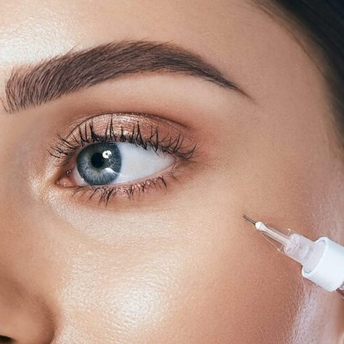 anti wrinkle injections Liverpool