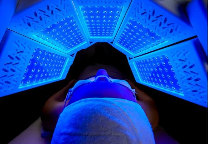 led light therapy treatment Sydney