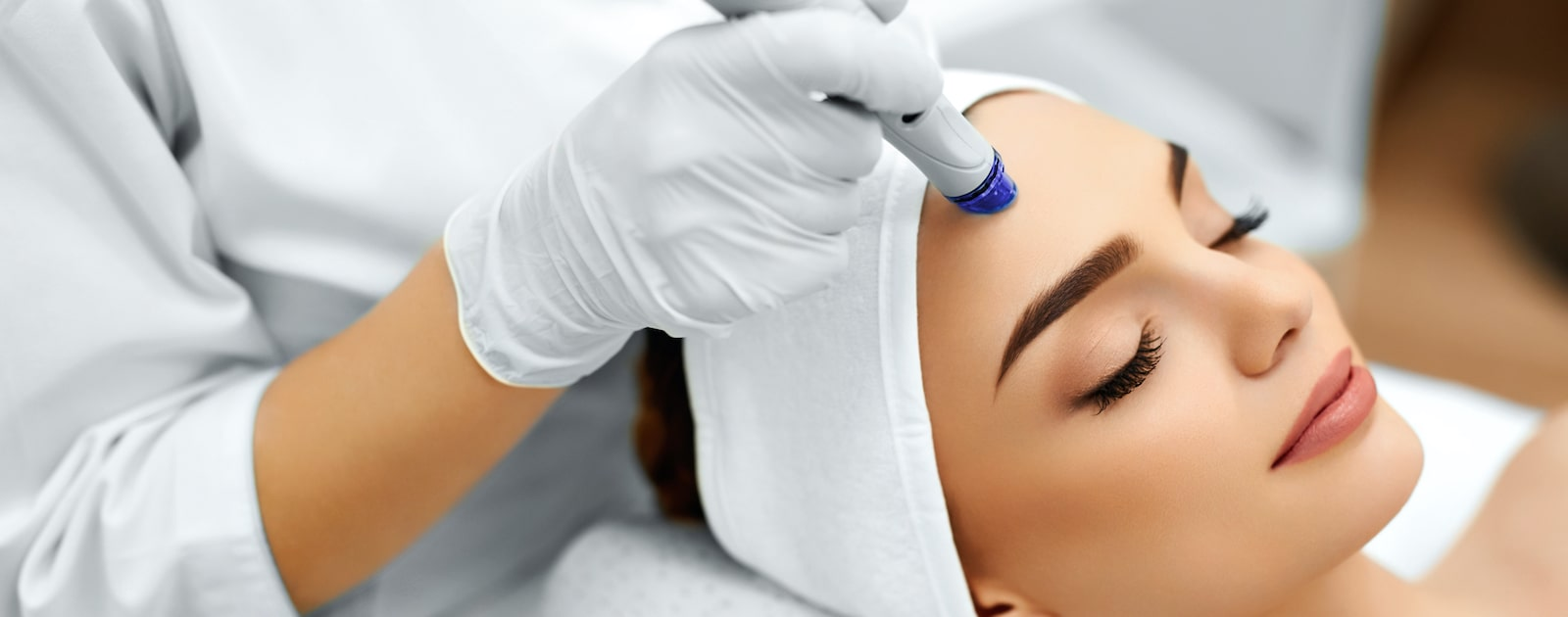 liverpool Microdermabrasion treatment