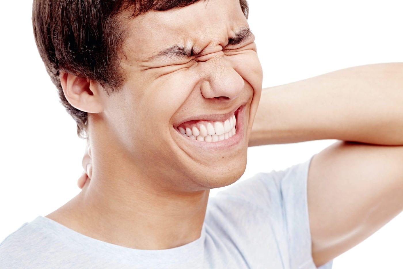 Bruxism teeth grinding treatment sydney