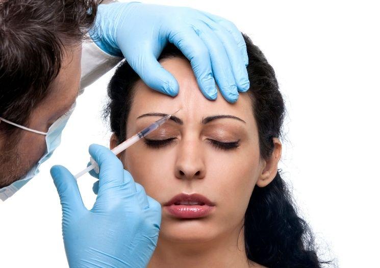 anti wrinkle facial treatments