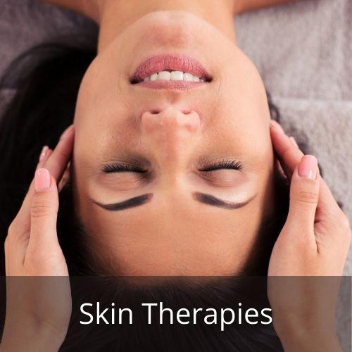 skin therapies