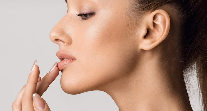 natural lip fillers